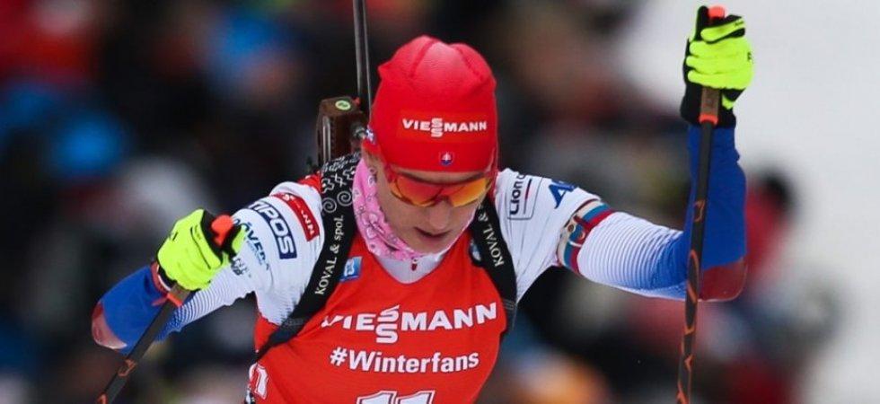 Biathlon Recap 10.3