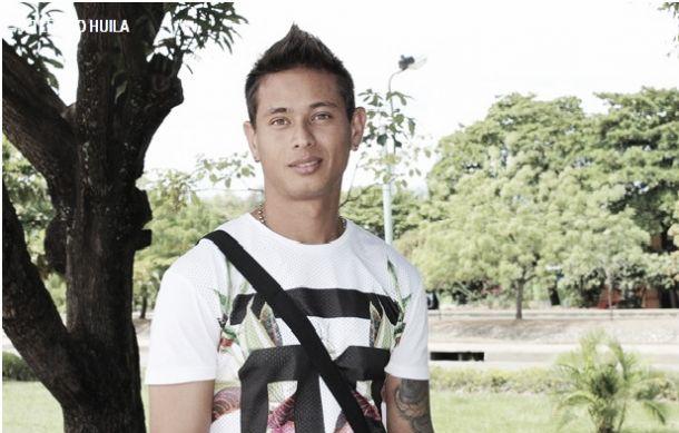 Atlético Huila suma a Denis Gómez a sus filas