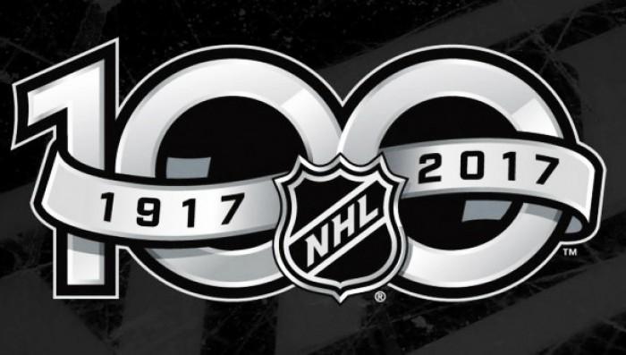 La NHL cumple 100 años