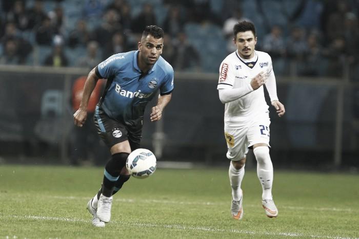 Grêmio e Cruzeiro medem forças em duelo de opostos na tabela do Brasileiro