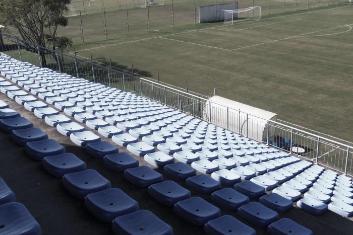 Grêmio pretende reestruturar instalações da base por meio da Lei de Incentivo ao Esporte