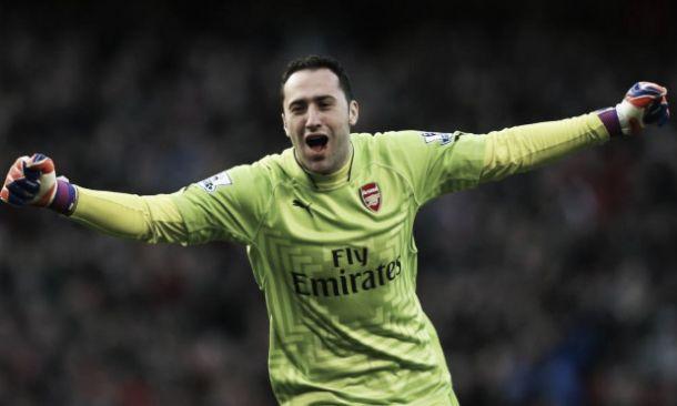 David Ospina wants Arsenal stay