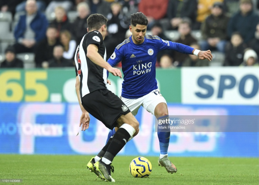 Newcastle United vs Leicester City: Predicted Line-Ups
