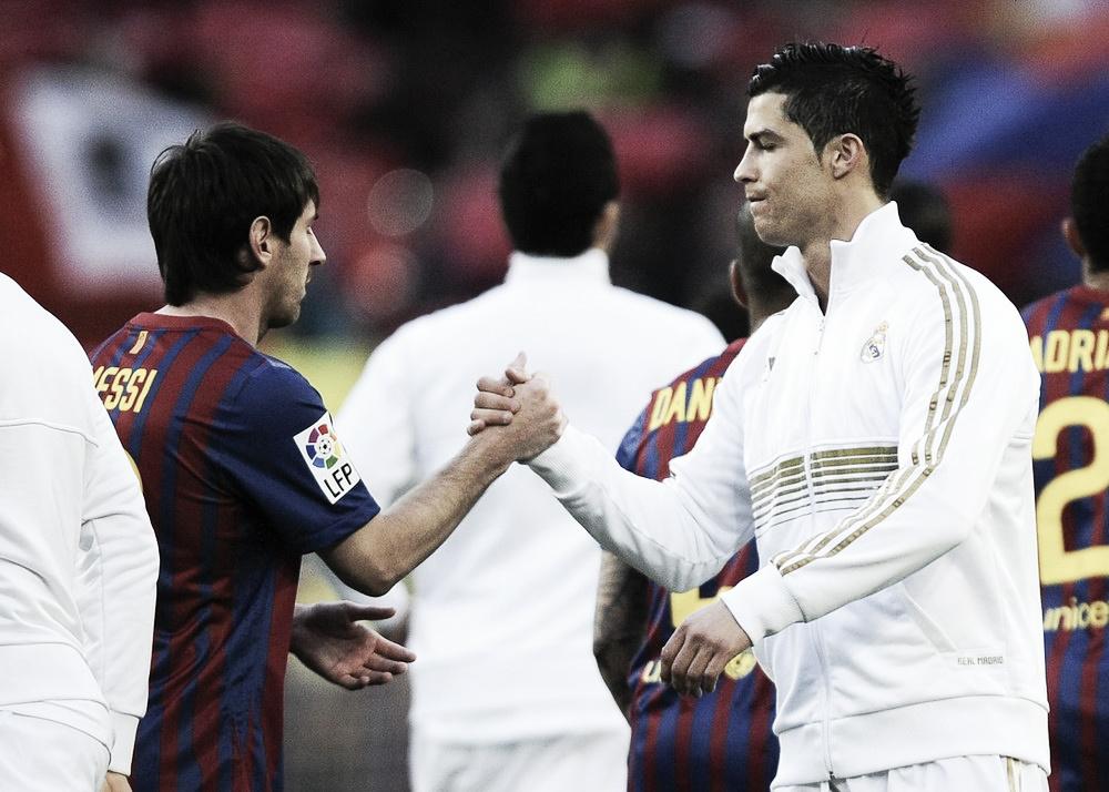 FC Barcelona - Real Madrid, ida Supercopa. Así lo vivimos