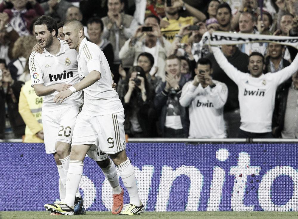 APOEL - Real Madrid: No hay infierno posible para los jugones