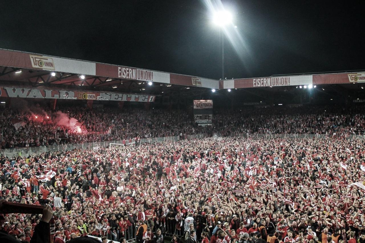 1. Fußball Club Union Berlin e. V.