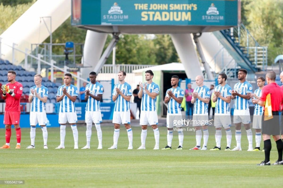 Three Huddersfield players to watch next season