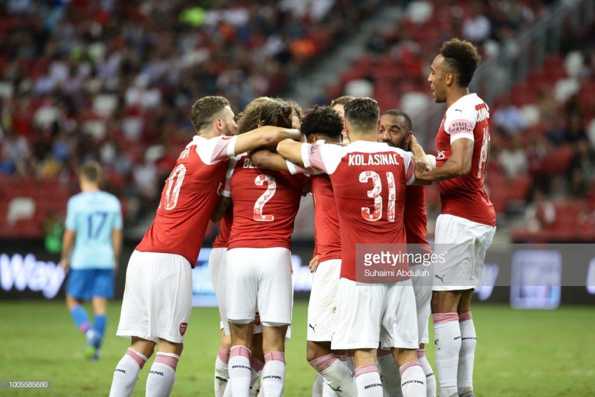 Arsenal vs Paris Saint-Germain Preview: Unai Emery hoping to get the better of former club