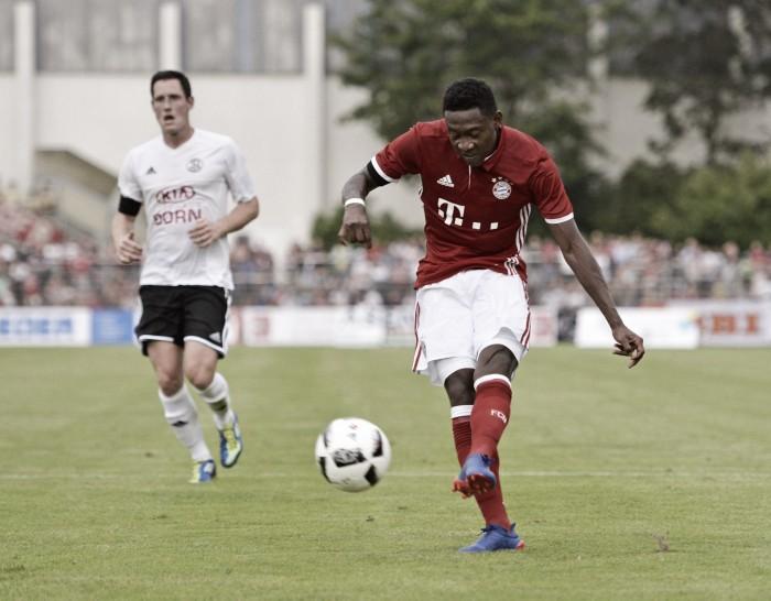 Às vésperas da Champions Cup, Bayern de Munique derrota modesto Landshut