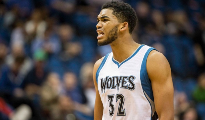 NBA, Karl-Anthony Towns sarà nominato Rookie dell'anno