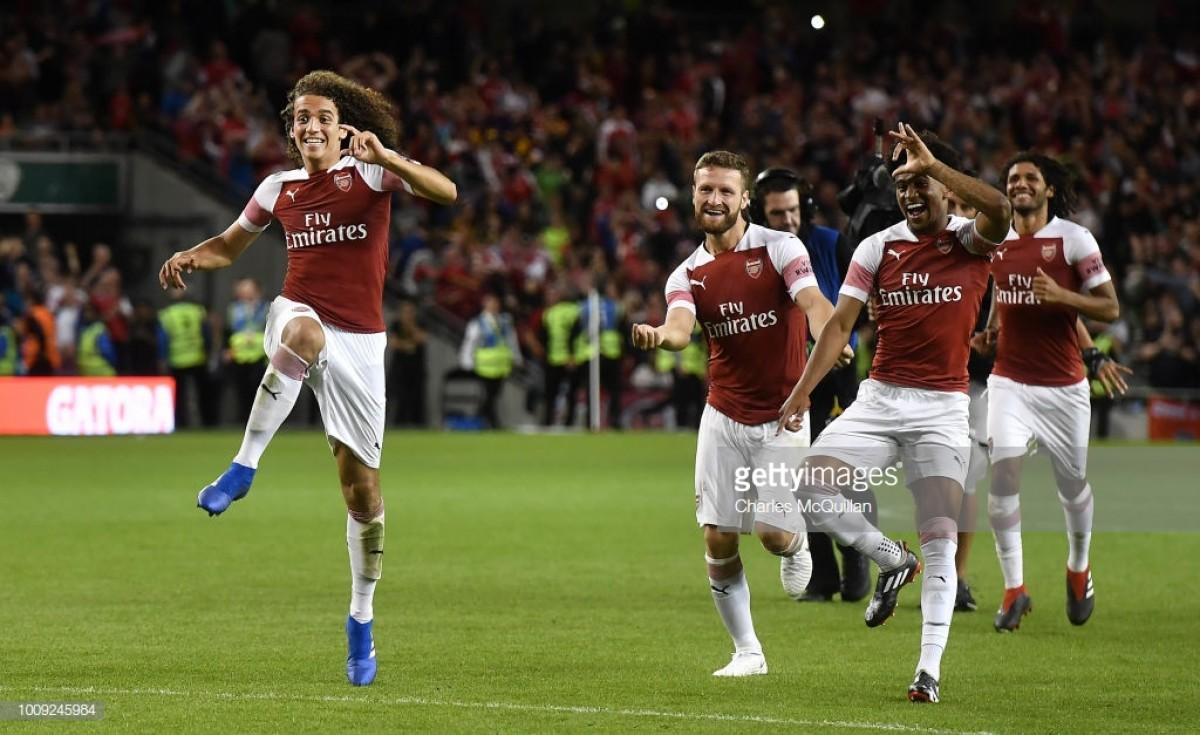 Arsenal vs Lazio Preview: Final preparation for Gunners ahead of Premier League season