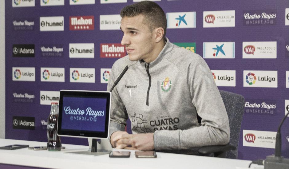 "Jordi Masip ""agranda"" su figura"