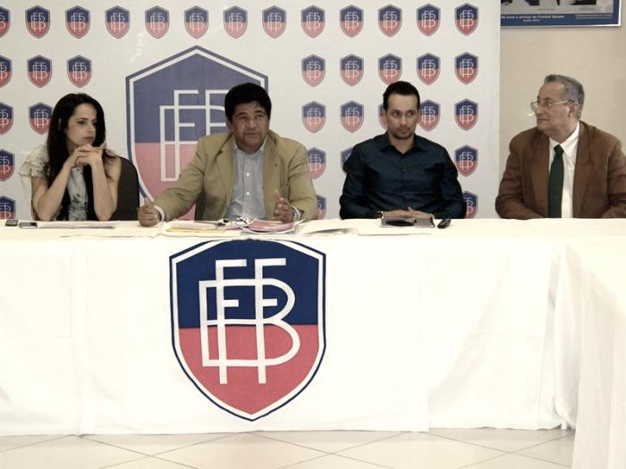 Com recorde de clubes participantes, FBF anuncia Baianão Feminino 2017