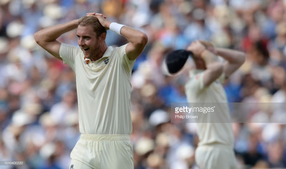 England vs India - First Test, Day Three: Game on tenterhooks as resurgent England fight back