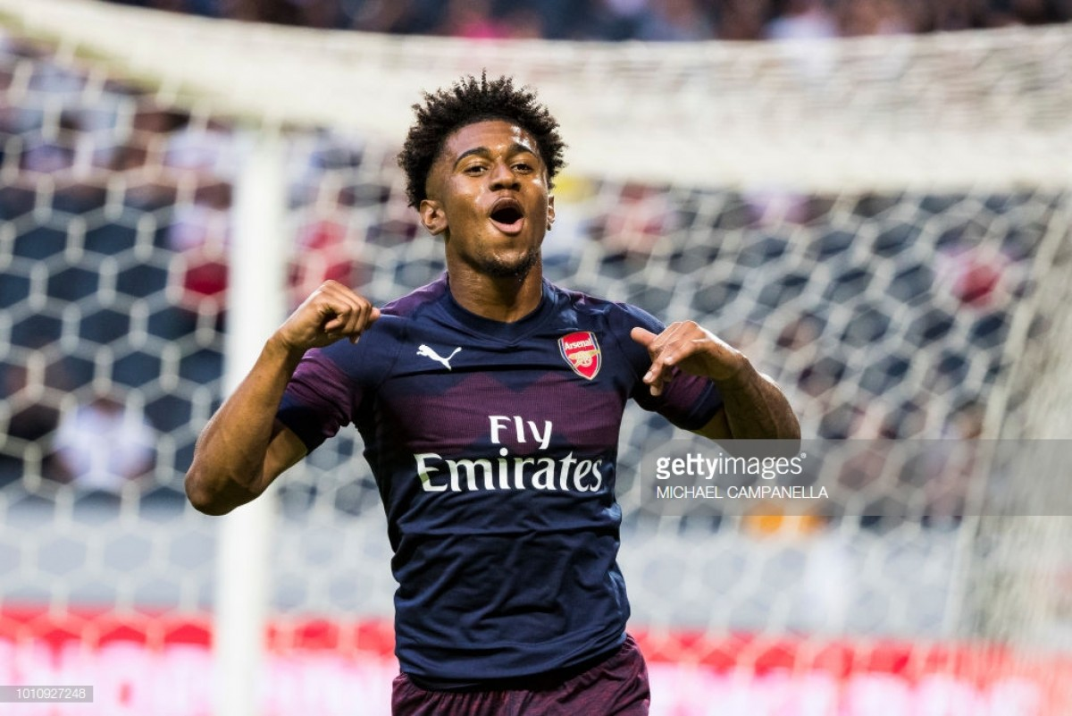 Arsenal 2-0 SS Lazio: Gunners cap off exciting pre-season with a win in Stockholm