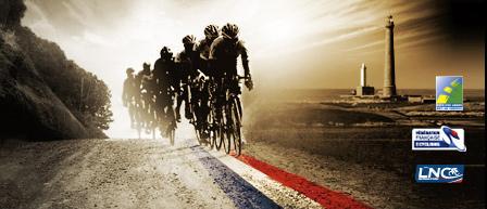 Championnat de France Cycliste 2013