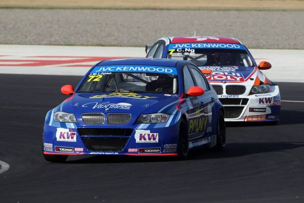 WTCC – Argentine : Müller normal, Lopez héros local