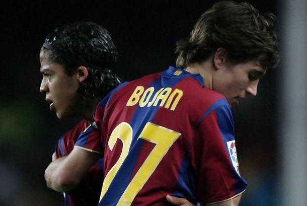 El filial que hizo desaparecer al Barcelona C. ¿Dónde están ahora?