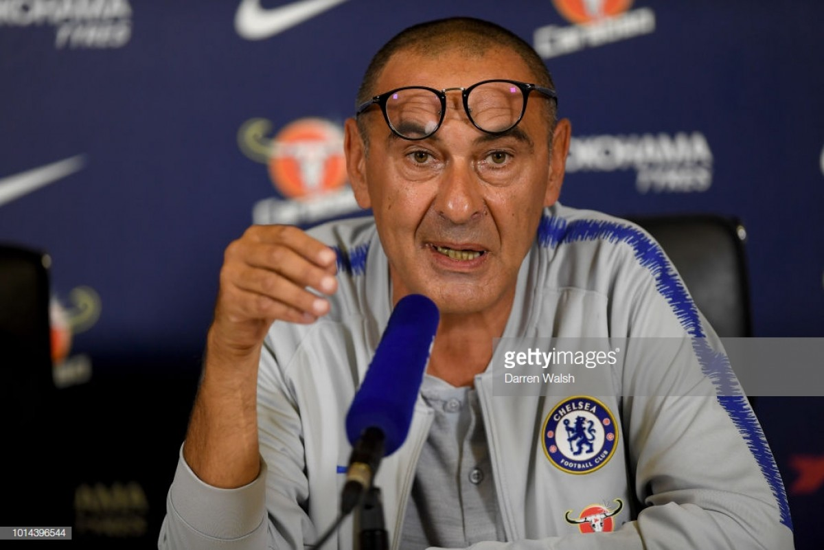 Huddersfield Town vs Chelsea Preview: Sarri looks to get off to a winning start against Terriers