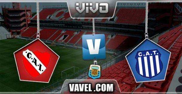 Independiente de Avellaneda - Talleres de Córdoba (3-0)
