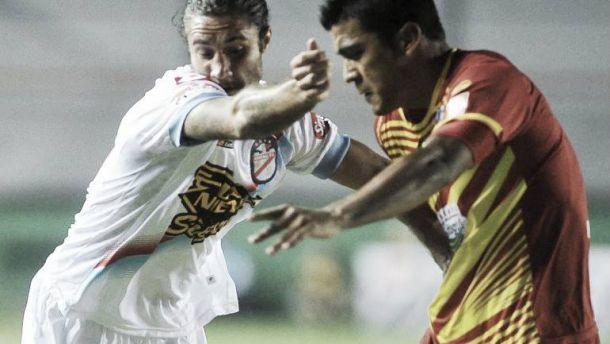 Deportivo Anzoátegui - Arsenal de Sarandí: Por una victoria histórica