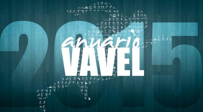 Anuario VAVEL 2015