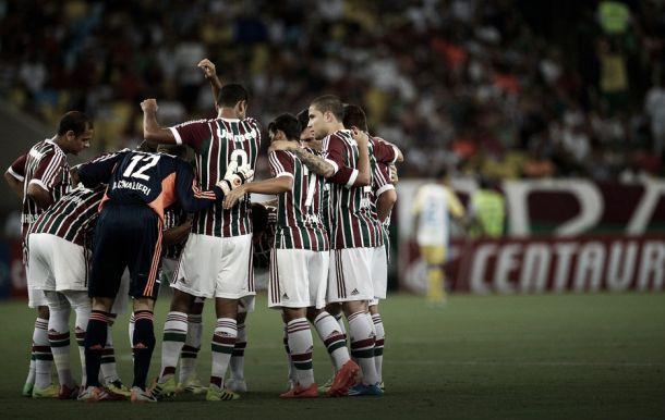 Série A 2014: Fluminense Football Club