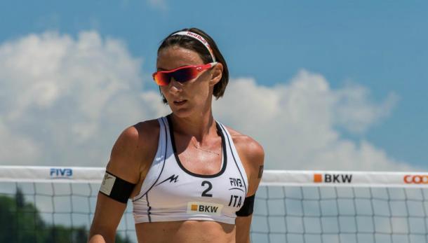 Beach Volley: l'Alta Corte del CONI tratterà il ricorso Cicolari il 5 maggio