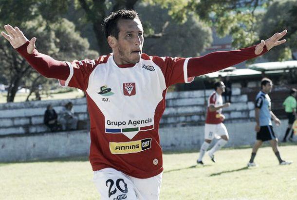 Segunda División: Lidera Tacuarembó
