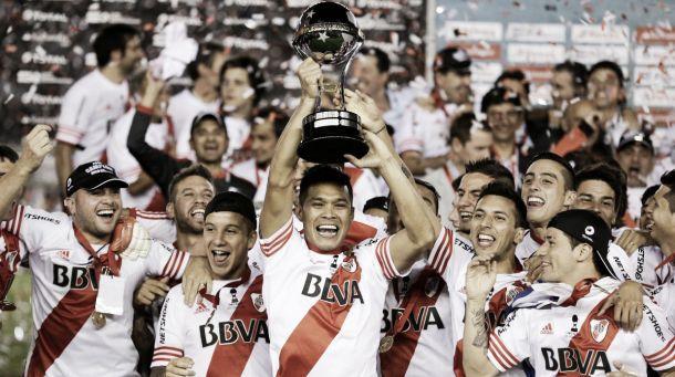 Supercopa Euroamericana: Confirmada