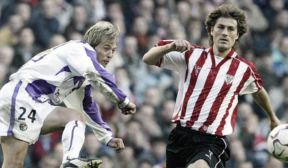 El Real Valladolid lleva 15 años sin ganar en San Mamés