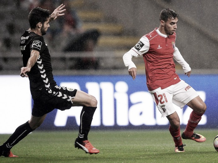 Previa Vitória Setúbal - SC Braga: el 'Final Four' busca su primer finalista