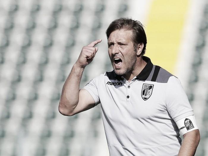 """Pedro Martins:""""En una competición corta, comenzar bien son pasos largos"""""""