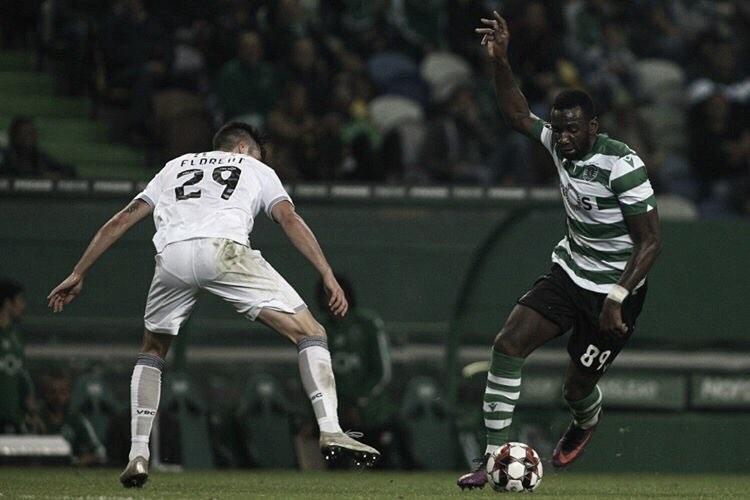 Para se firmar no G-4, Sporting visita Vitória de Guimarães na volta do Campeonato Português