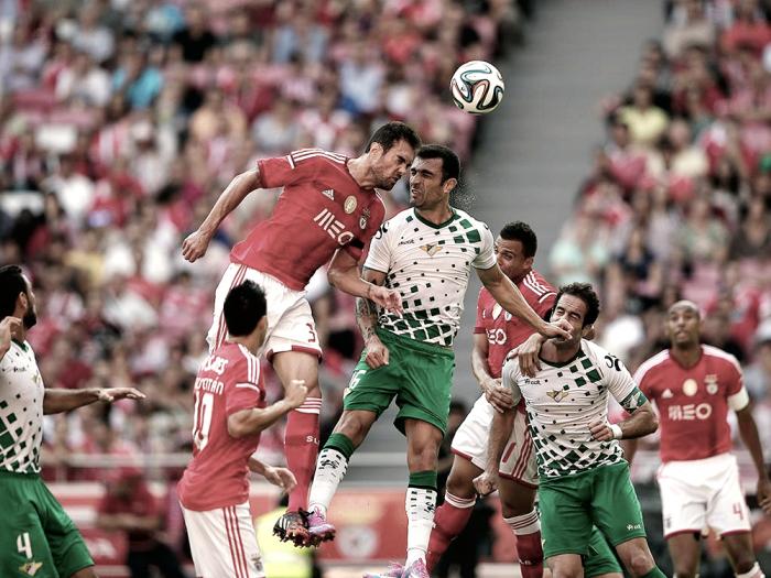 Previa Benfica - Moreirense: paso firme con vistas a revalidar el título