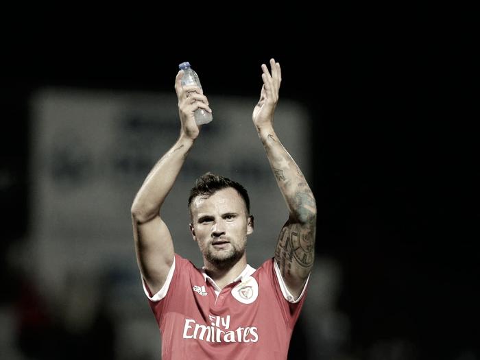 """Seferovic sobre el Benfica: """"No hay estrellas ni egoísmo"""""""