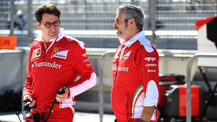 F1 - In Austria il dualismo Ferrari-Mercedes si gioca sugli aggiornamenti