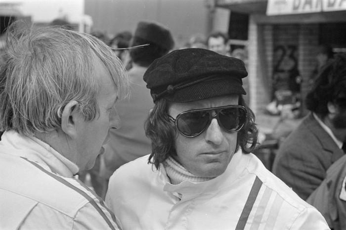 John Surtees: dalle due alle quattro ruote