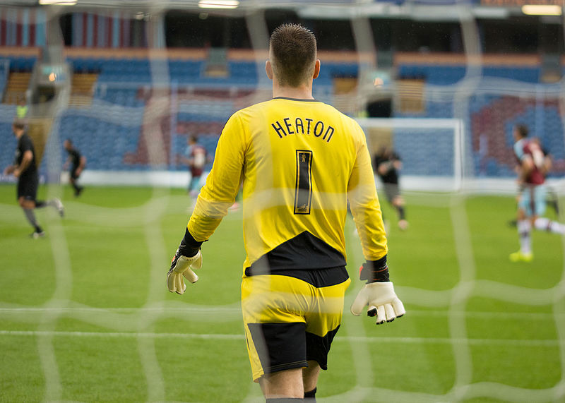 How it could have been so different for Tom Heaton