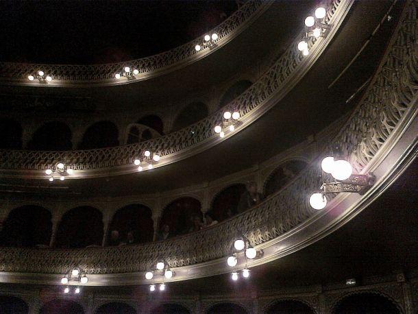 La Final del COAC 2015 del Gran Teatro Falla, en directo online