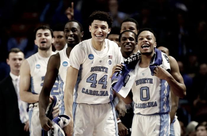 NCAA - Rhode Island fa la storia, al tappeto Creighton. Sul velluto North Carolina