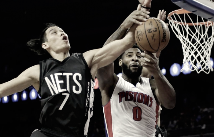 Nba - Detroit piega Brooklyn all'ultimo respiro; i Clippers sudano per domare Phoenix