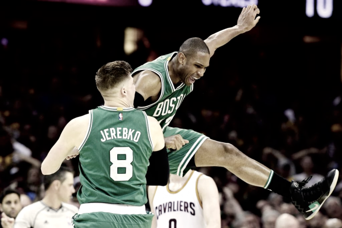 NBA Playoffs: sorpresa Boston, serie riaperta? Le impressioni dei protagonisti