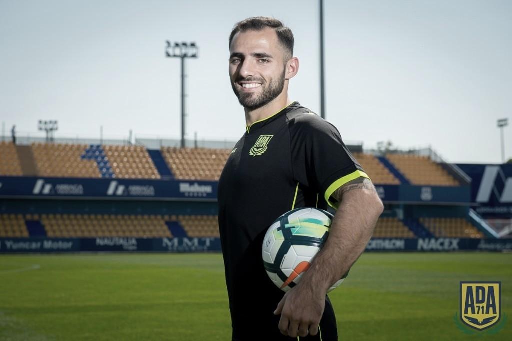 Nono, primer refuerzo azulgrana para la temporada 2019/20