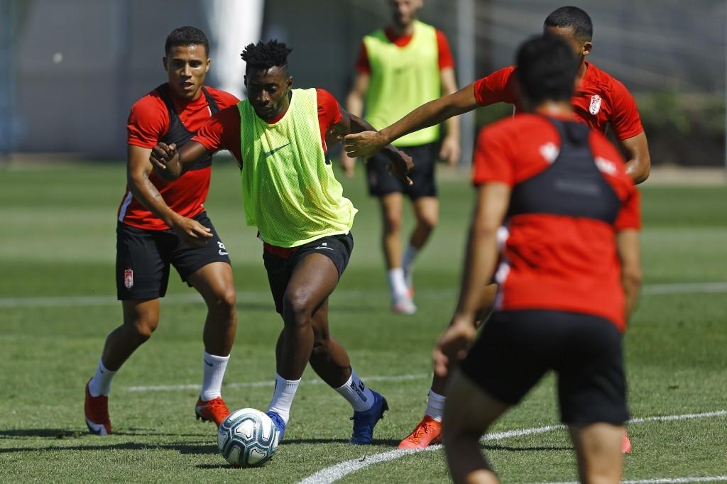 Rui Silva y Germán vuelven a la convocatoria para medirse al Valencia