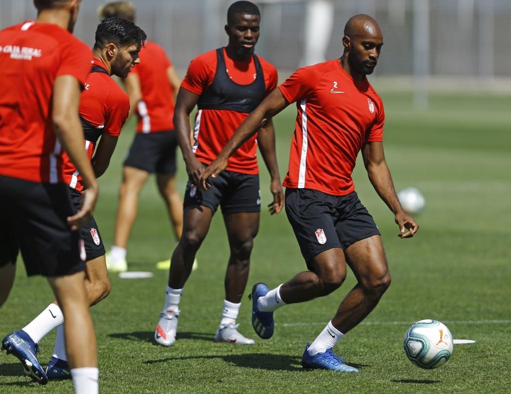 El Granada CF comienza la pretemporada el miércoles 12 de agosto