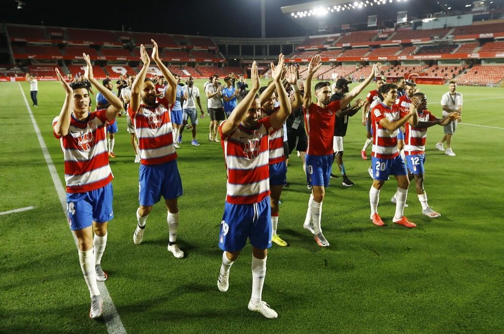 Resumen temporada 2019-2020: Matrícula de Honor para el Granada CF