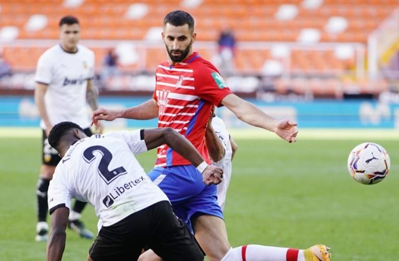 Previa Granada CF - Valencia CF: exigente primera prueba en Los Cármenes