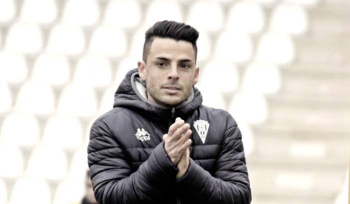 """Jorge Romero: """"Cuando no se consiguen resultados, es difícil sacar algo a lo que agarrarte"""""""