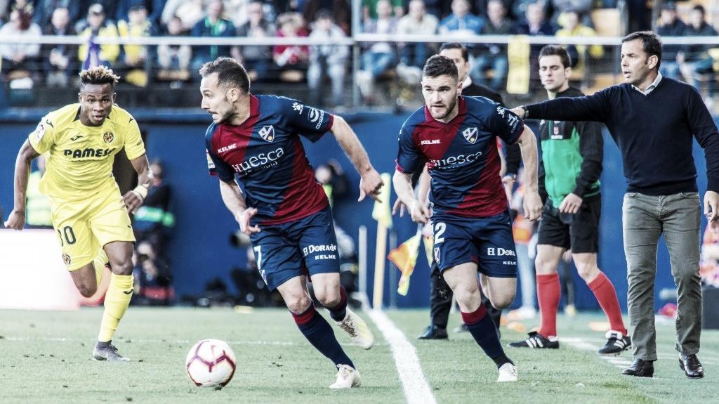 Previa Villarreal CF - SD Huesca: la importancia de comenzar con buen pie